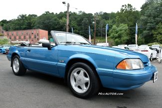 1992 Ford Mustang LX Sport Waterbury, Connecticut 6