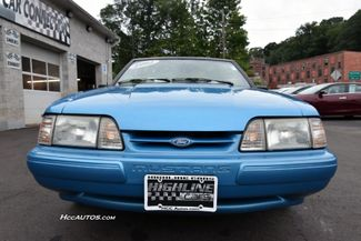 1992 Ford Mustang LX Sport Waterbury, Connecticut 7