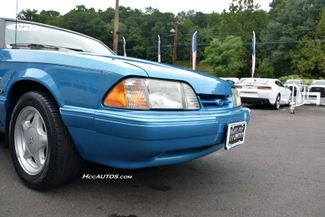 1992 Ford Mustang LX Sport Waterbury, Connecticut 8