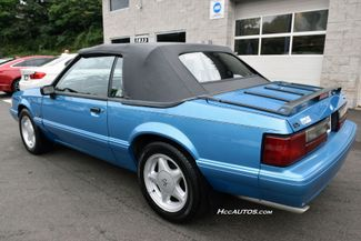 1992 Ford Mustang LX Sport Waterbury, Connecticut 35