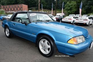 1992 Ford Mustang LX Sport Waterbury, Connecticut 39