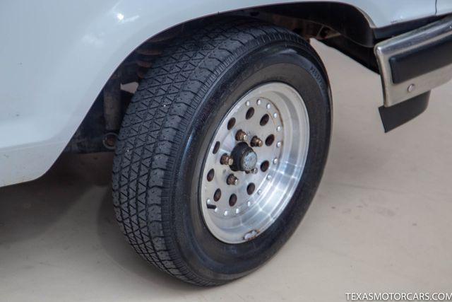 1992 Ford Ranger in Addison, Texas 75001