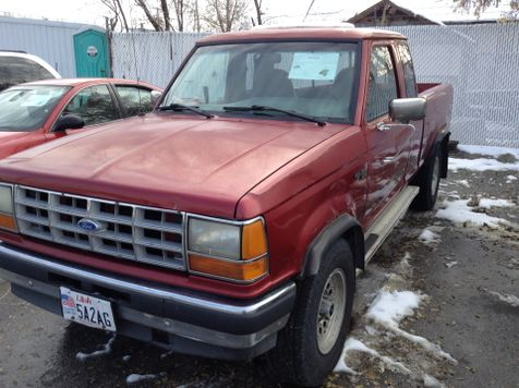 1992 Ford Ranger  in Salt Lake City, UT