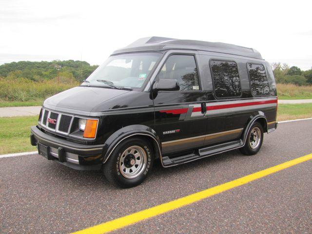 1992 GMC Safari Cargo XT St. Louis, Missouri 1