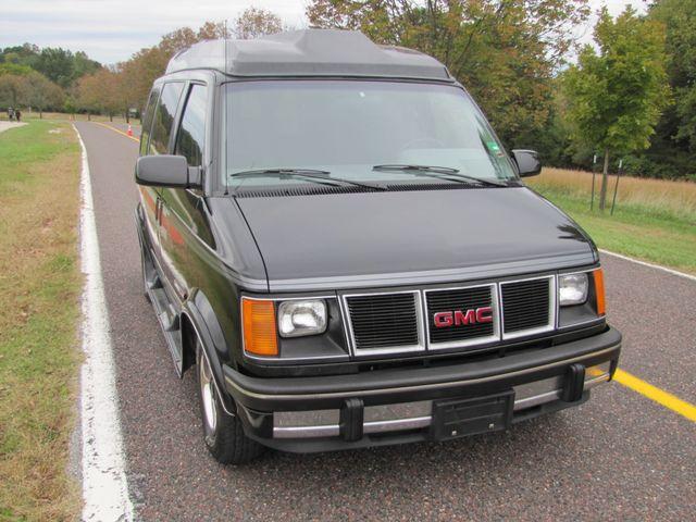 1992 GMC Safari Cargo XT St. Louis, Missouri 14