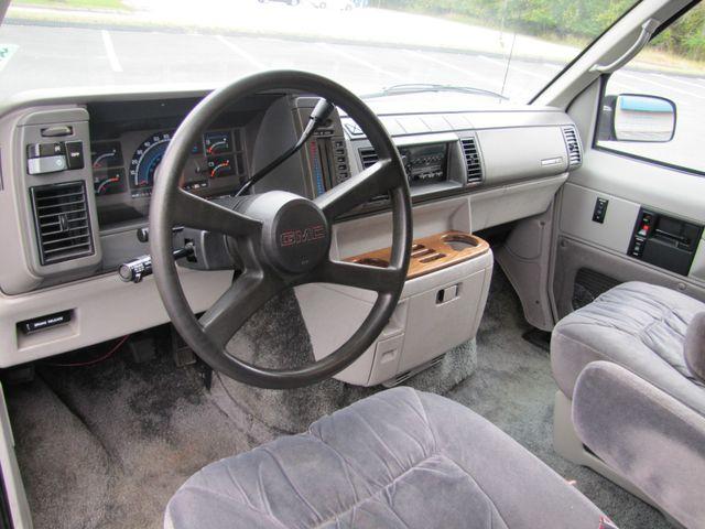 1992 GMC Safari Cargo XT St. Louis, Missouri 24