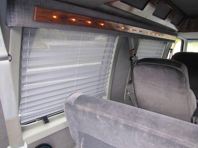 1992 GMC Safari Cargo XT St. Louis, Missouri 40