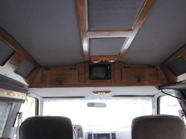 1992 GMC Safari Cargo XT St. Louis, Missouri 42