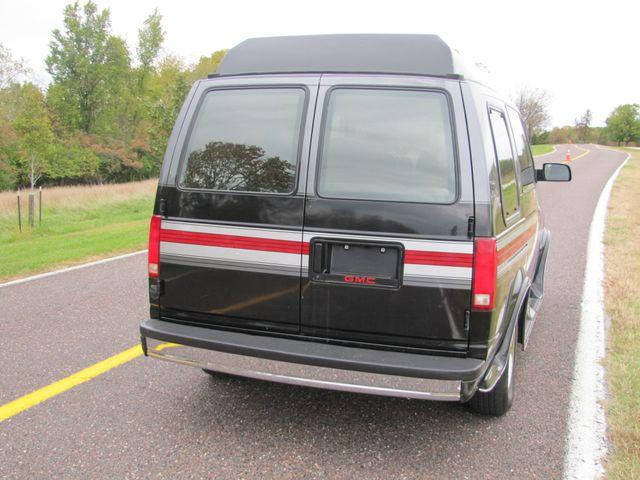 1992 GMC Safari Cargo XT St. Louis, Missouri 7