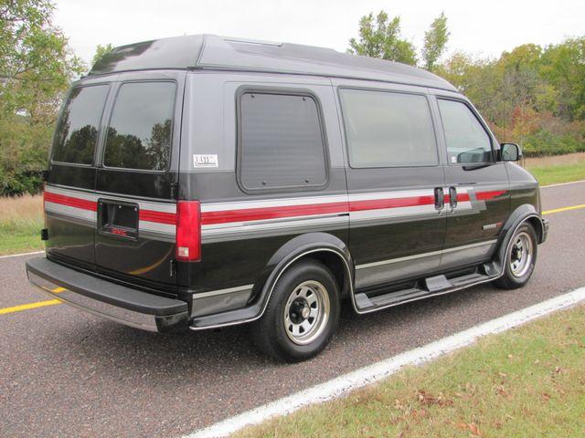 1992 GMC Safari Cargo XT St. Louis, Missouri 9
