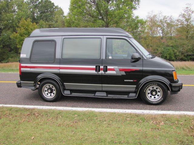 1992 GMC Safari Cargo XT St. Louis, Missouri 10