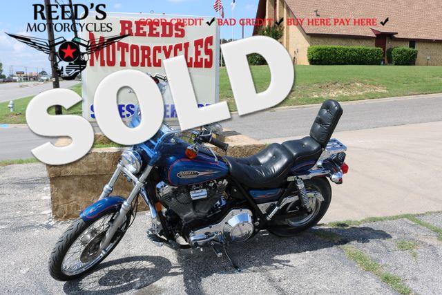 1992 Harley Davidson FXR    Hurst, Texas   Reed's Motorcycles in Hurst Texas