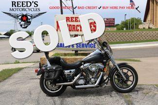 1992 Harley Davidson FXR Super Glide  | Hurst, Texas | Reed's Motorcycles in Hurst Texas