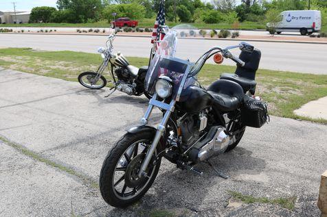 1992 Harley Davidson FXR Super Glide    Hurst, Texas   Reed's Motorcycles in Hurst, Texas