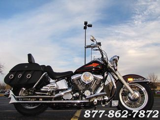 1992 Harley-Davidson HERITAGE SOFTAIL FLSTC HERITAGE SOFTAIL in Chicago Illinois, 60555