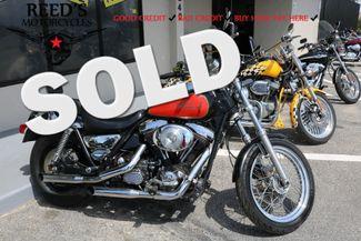 1992 Harley Davidson FXLR  | Hurst, Texas | Reed's Motorcycles in Hurst Texas
