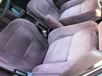 1992 Honda Accord LX Knoxville, Tennessee 1