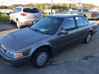1992 Honda Accord LX Knoxville, Tennessee 9