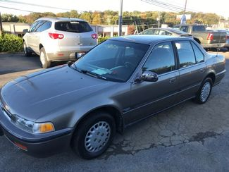 1992 Honda Accord LX Knoxville, Tennessee 10
