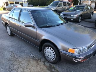 1992 Honda Accord LX Knoxville, Tennessee 12
