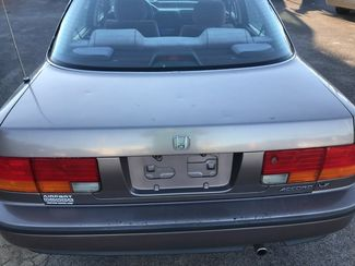 1992 Honda Accord LX Knoxville, Tennessee 14