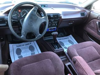 1992 Honda Accord LX Knoxville, Tennessee 17