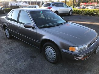 1992 Honda Accord LX Knoxville, Tennessee 28