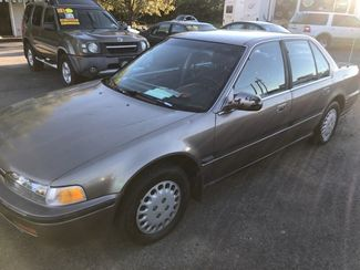 1992 Honda Accord LX Knoxville, Tennessee 29
