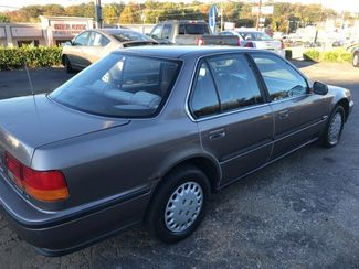 1992 Honda Accord LX Knoxville, Tennessee 32