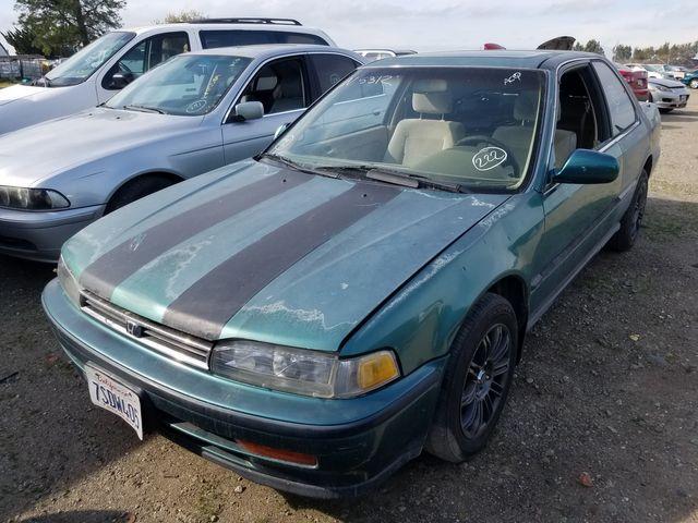 1992 Honda Accord EX in Orland, CA 95963