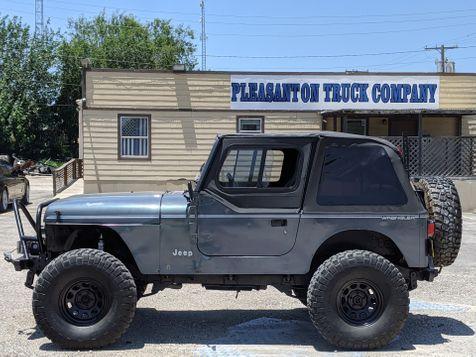 1992 Jeep Wrangler Base | Pleasanton, TX | Pleasanton Truck Company in Pleasanton, TX