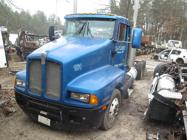 1992 Kenworth T600B in Ravenna, MI 49451