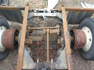 1992 Kenworth T600B Ravenna, MI 7