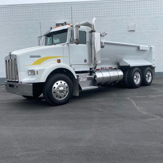1992 Kenworth T800 Dump Truck