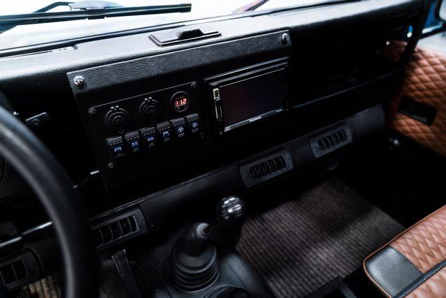 1992 Land Rover Defender 110 in Orlando, FL 32808