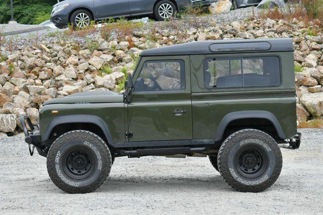 1992 Land Rover Defender Naugatuck, Connecticut 2
