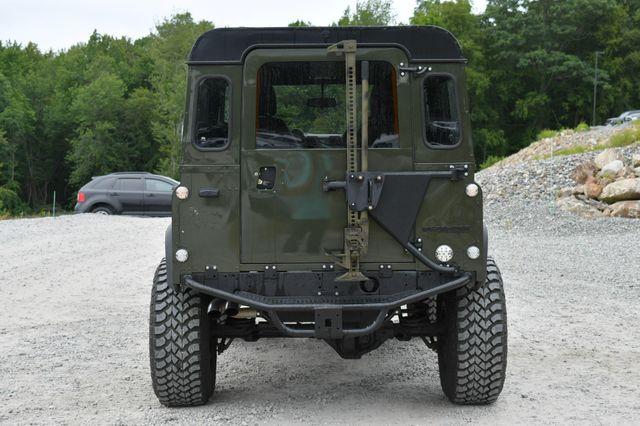 1992 Land Rover Defender Naugatuck, Connecticut 4