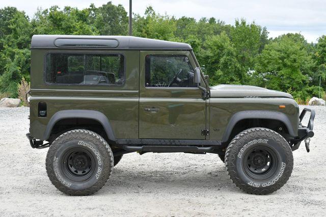 1992 Land Rover Defender Naugatuck, Connecticut 6