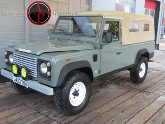 1992 Land Rover DEFENDER 110 5 SPEED 200 TDI in Statesville, NC 28677