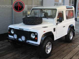 1992 Land Rover DEFENDER D90 300TDI 5 SPEED in Statesville, NC 28677