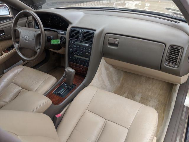1992 Lexus LS 400 LS400 in Campbell, CA 95008