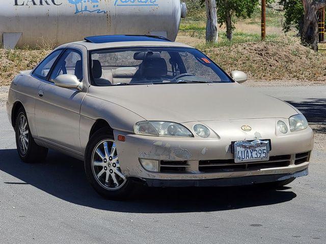 1992 Lexus SC 400 Santa Clarita, CA 3