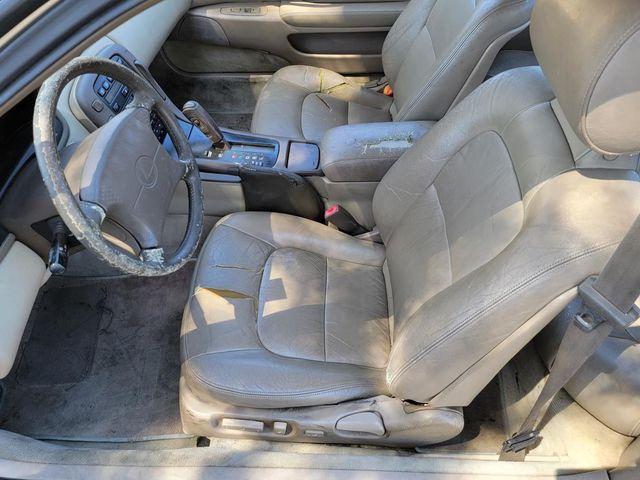1992 Lexus SC 400 Santa Clarita, CA 13