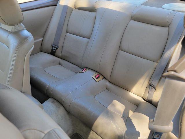1992 Lexus SC 400 Santa Clarita, CA 15