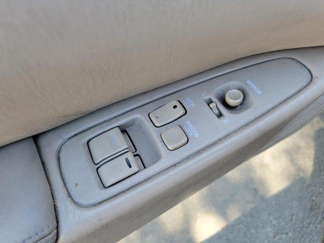 1992 Lexus SC 400 Santa Clarita, CA 21