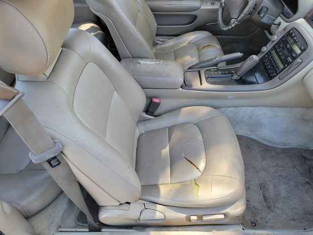 1992 Lexus SC 400 Santa Clarita, CA 14