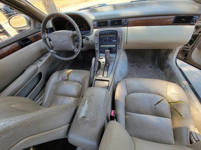 1992 Lexus SC 400 Santa Clarita, CA 7
