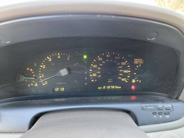 1992 Lexus SC 400 Santa Clarita, CA 17