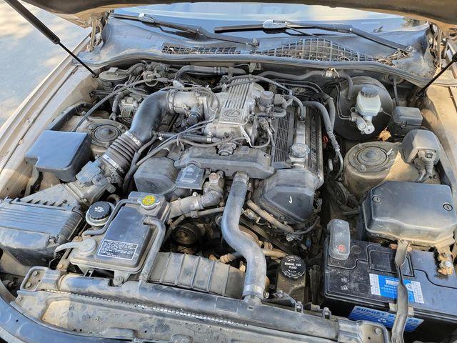 1992 Lexus SC 400 Santa Clarita, CA 26