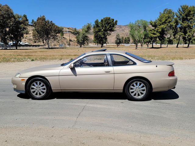 1992 Lexus SC 400 Santa Clarita, CA 11